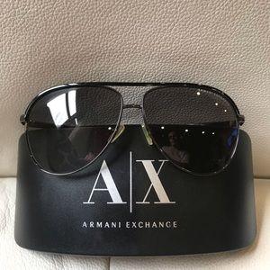 Other - Armani Exchange Sunglasses AX 2002 6006/11